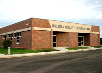 Helena Health Foundation