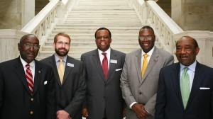 Southern Bancorp Executive Leadership