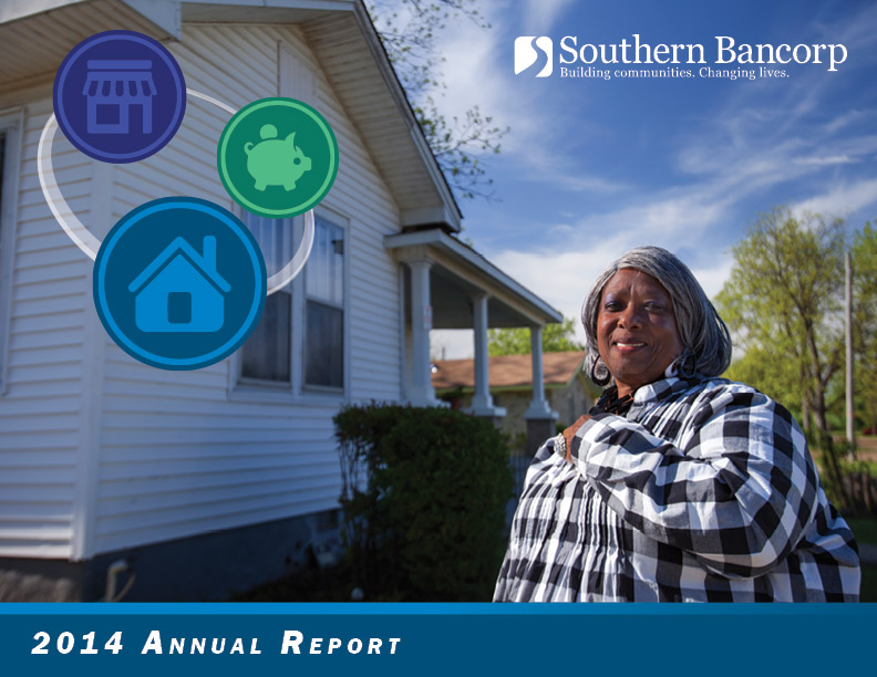 The 2014 Annual Report