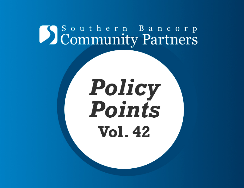 Policy Points, Vol 42: Teaching Benefit Recipients How to Fish