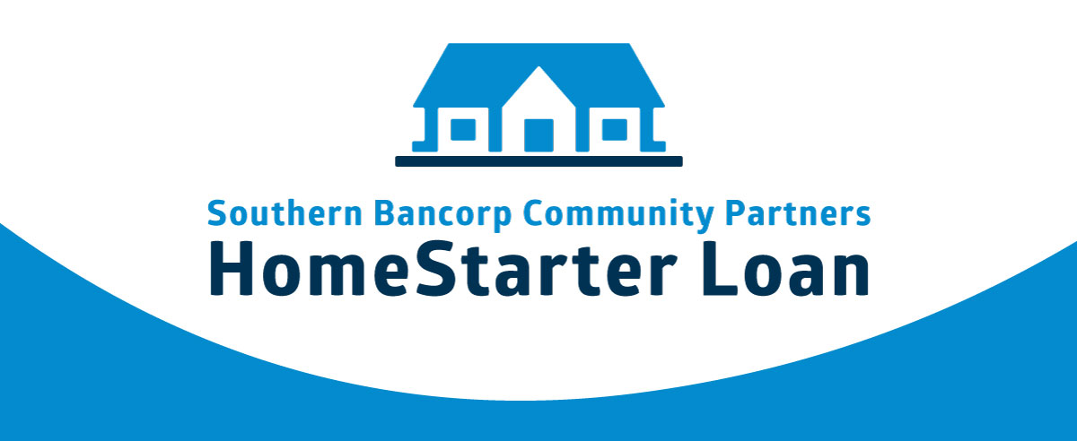 Southern Bancorp Community Partners Homestarter Loan for people looking for help with buying their first home