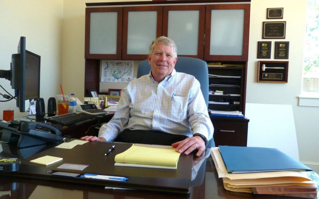Desoto County President Alan Sims Celebrates 10 Years at Southern Bancorp