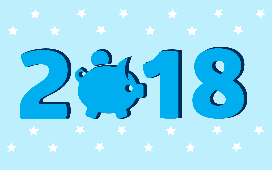 6 Tips for Building Wealth in 2018