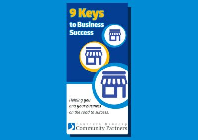 9 Keys to Business Success