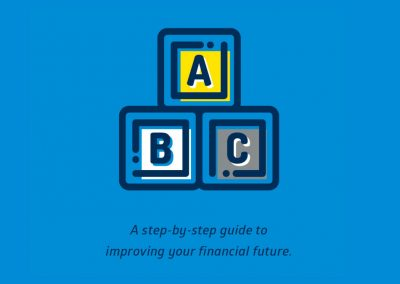 ABCs to Financial Success