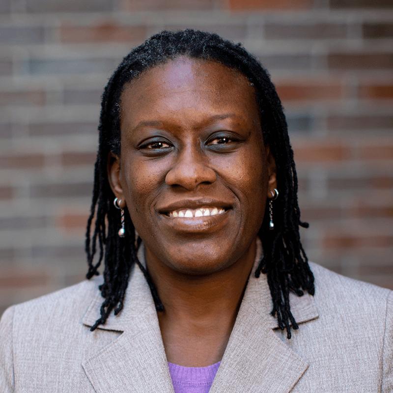 Karama Neal President of Southern Bancorp Community Partners