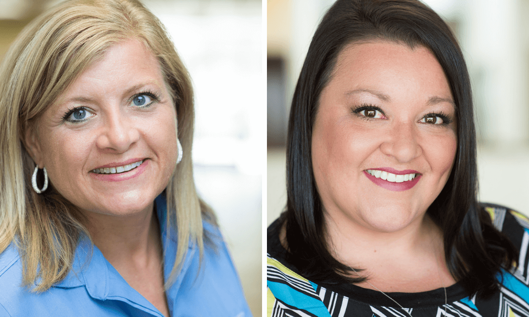 Southern Bancorp Promotes Two to New Outreach Position