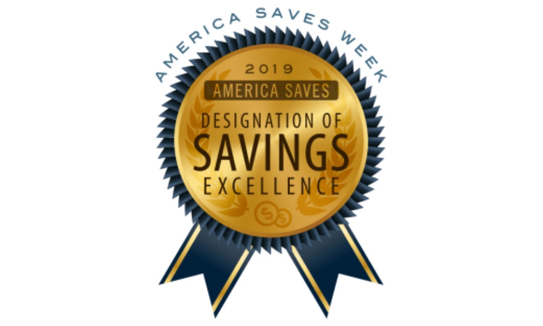 Southern Bancorp Receives America Saves Designation of Savings Excellence for Third Year