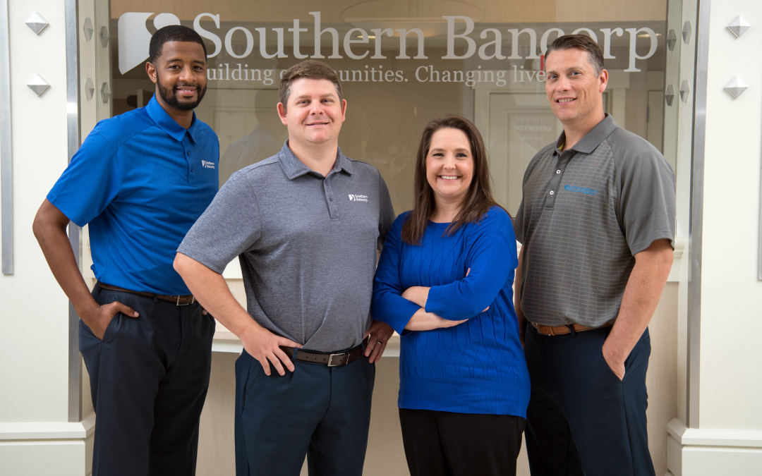 Southern Bancorp Opens New Olive Branch Location