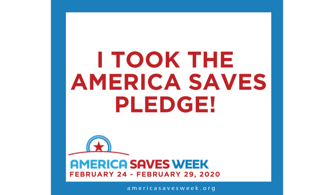 Southern Bancorp Organizations Participate in America Saves Week