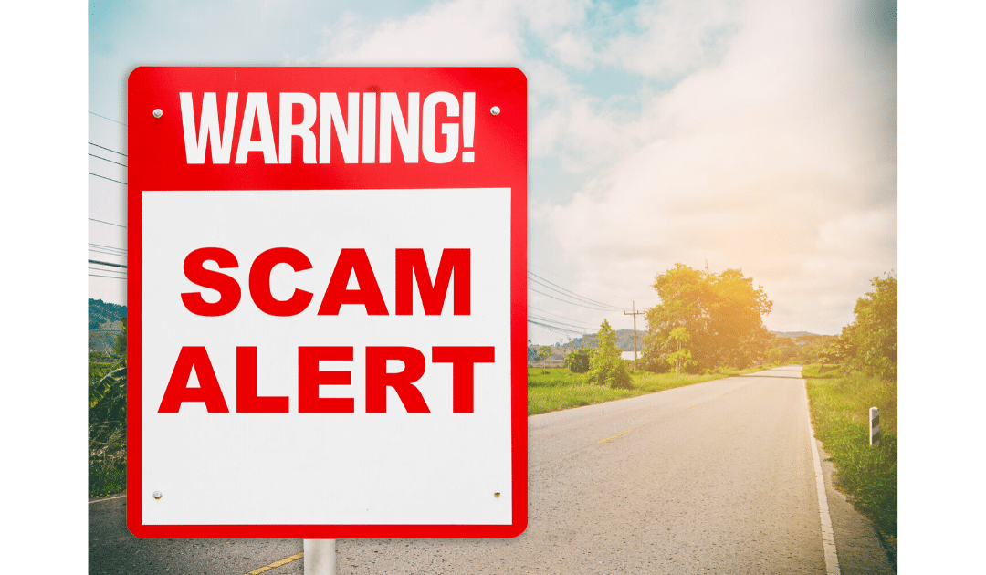Customer Alert: COVID-19 Online Shopping Scams