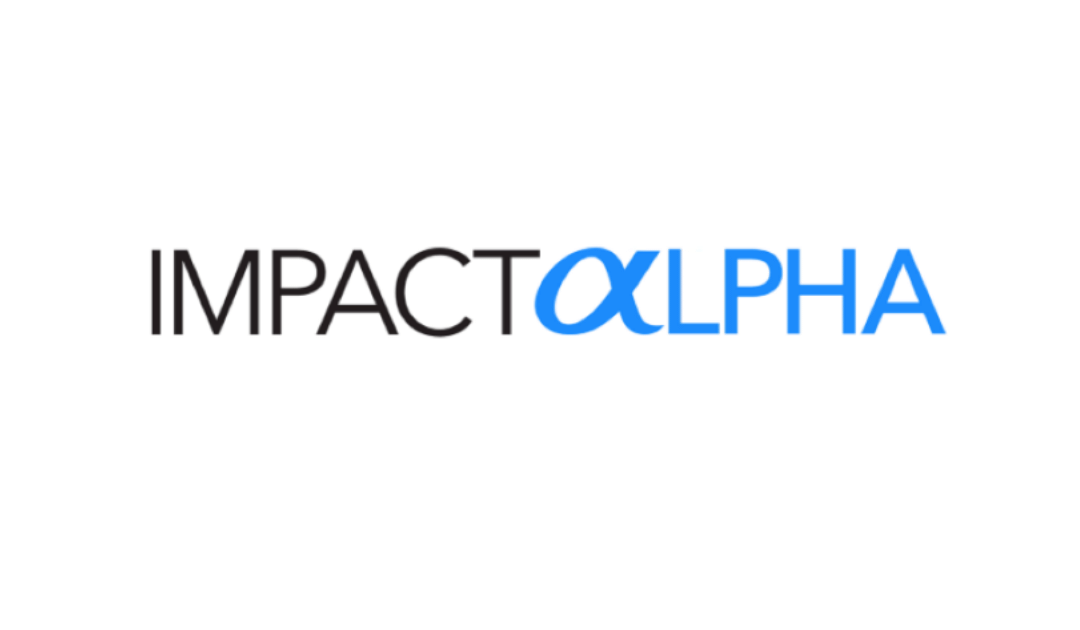 Southern Bancorp featured in Impact Alpha for processing PPP Loans for small and minority owned businesses