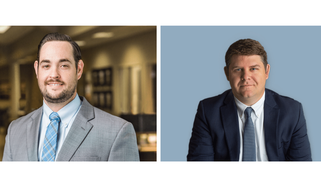 Southern Bancorp Announces Leadership Promotions in DeSoto County