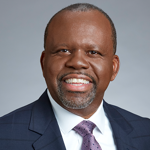 Darrin L Williams CEO of Southern Bancorp Inc